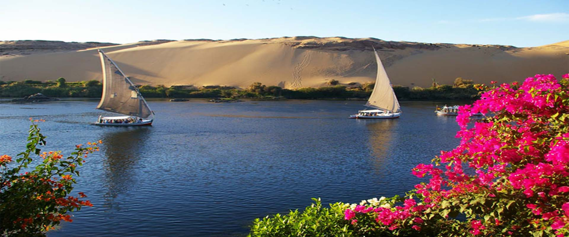Discover Egypt 12 Day Round Trip