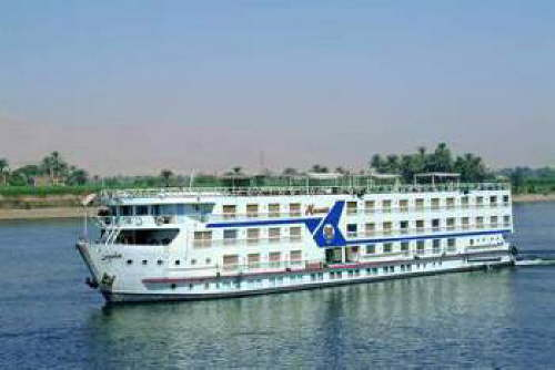 nile cruise tour from hurghada