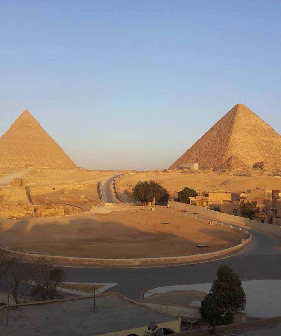 10 Days The Best Of Egypt Tour Package