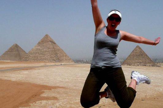 10 Days Egypt Adventure Tour