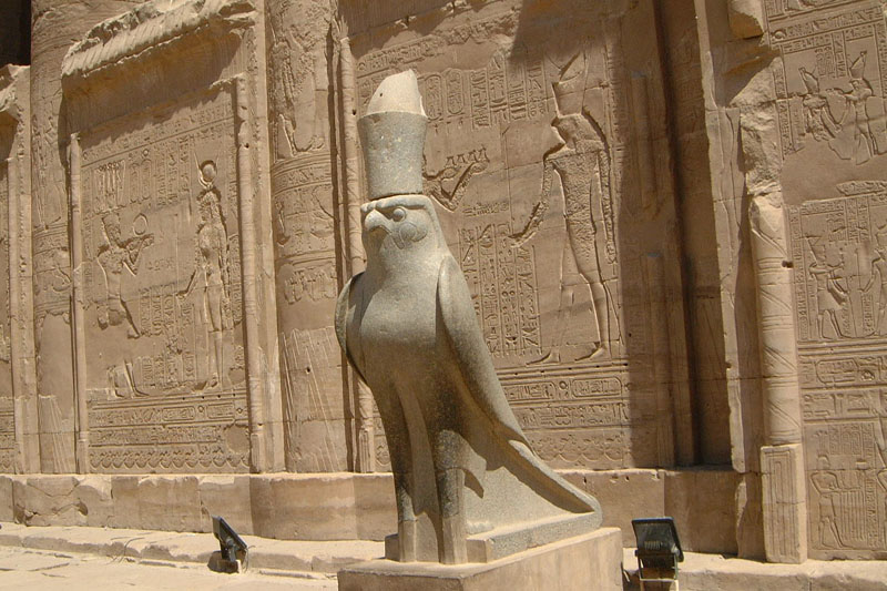 Day Trip to Edfu and Kom Ombo Temples from Aswan by Coach