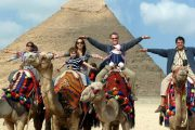 Hurghada With Cairo & Luxor