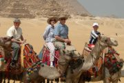 15 Days All Over Egypt Tour Package