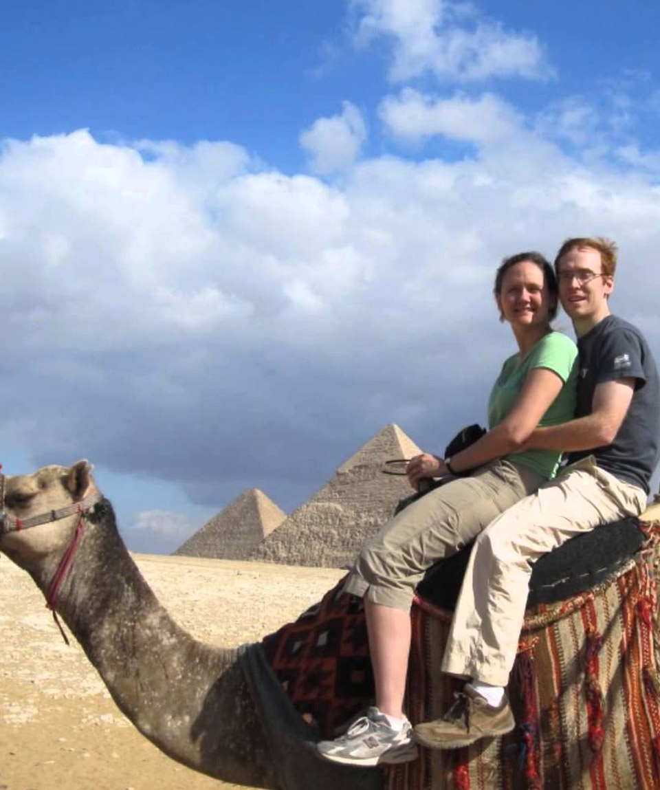 13 Day Sharm Diving & Nile Cruise Tour