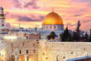 Jerusalem Tour From Hurghada