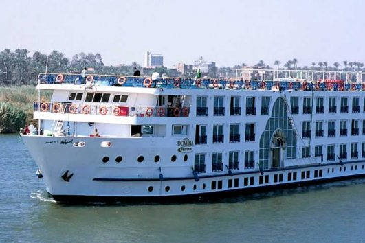 Nile Cruises from Sharm El Sheikh