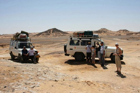 wadi el-hitan day trip from cairo