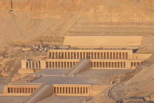 Luxor tours to West Bank