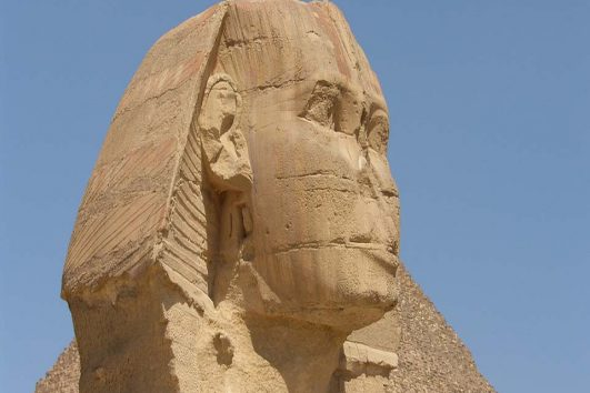 cairo Day Tours from Sharm el Sheikh