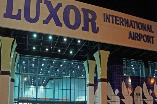 Luxor airport Transfers